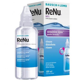 Płyn Renu MPS 120ml