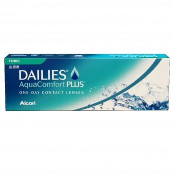 DAILIES Aqua Comfort Plus Toric 30szt.