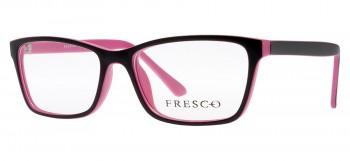 oprawki Fresco F436-1 czarne