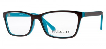 oprawki Fresco F436-3 grafitowe