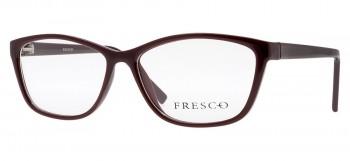 oprawki Fresco F450-3 bordowe