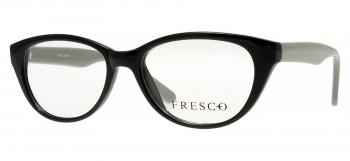 oprawki Fresco F604-1 czarne