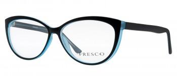 oprawki Fresco F483-2 czarne