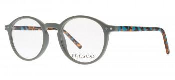 oprawki Fresco F706-4 szare