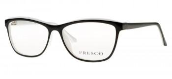 oprawki Fresco F473-1 czarne