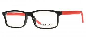 oprawki Fresco F725-3 czarne