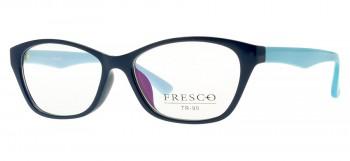 oprawki Fresco F920-4 granatowe
