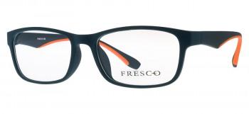 oprawki Fresco F953-3 granatowe