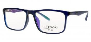 oprawki Fresco F961-2 granatowe