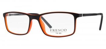 oprawki Fresco F971-1 czarne
