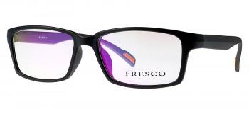 oprawki Fresco F980-1 czarne
