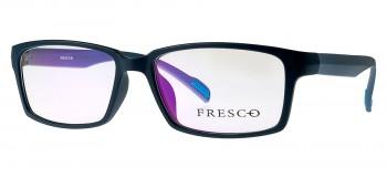 oprawki Fresco F980-2 granatowe