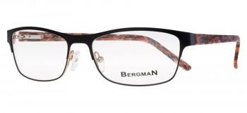 oprawki Bergman  5409 czarne