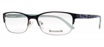 oprawki Bergman  5763 czarne