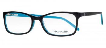 oprawki Nordik  7625 czarne