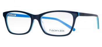 oprawki Nordik  7803 grafitowe