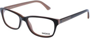 oprawki Mexx 5381 czekoladowe