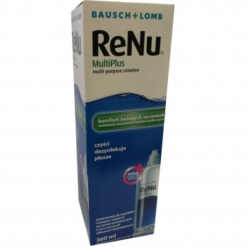Płyn Renu Multiplus 360ml
