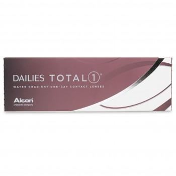 Dailies Total 1 30szt.