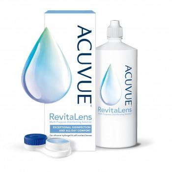 Acuvue Revitalens 360 ml płyn do soczewek