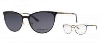 oprawki Bergman 5807-C2