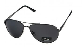 okulary przeciwsłoneczne Voka VS1045 szare
