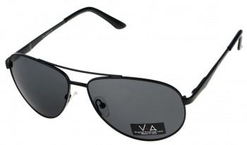 okulary przeciwsłoneczne Voka VS1045 czarne