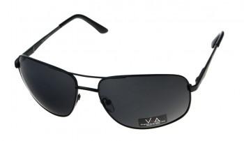okulary przeciwsłoneczne Voka VS1043 czarne