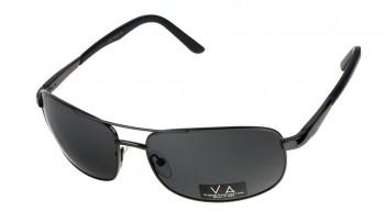 okulary przeciwsłoneczne Voka VS1040 szare