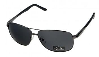 okulary przeciwsłoneczne Voka VS1038 szare