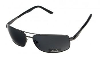 okulary przeciwsłoneczne Voka VS1037 szare