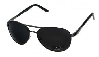 okulary przeciwsłoneczne Voka VS1035 szare