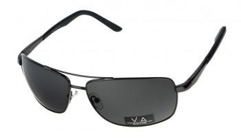 okulary przeciwsłoneczne Voka VS1034 szare