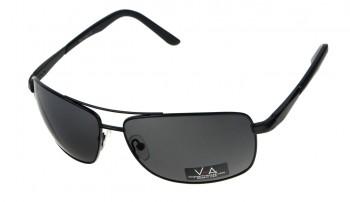 okulary przeciwsłoneczne Voka VS1032 czarne