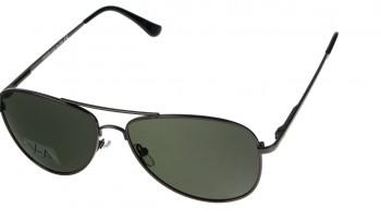 okulary przeciwsłoneczne Voka VS1030 szare