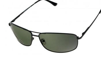 okulary przeciwsłoneczne Voka VS1029 czarne