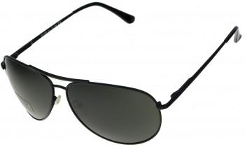okulary przeciwsłoneczne Voka VS1028 czarne