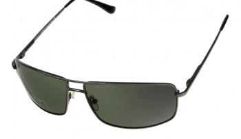 okulary przeciwsłoneczne Voka VS1027 szare
