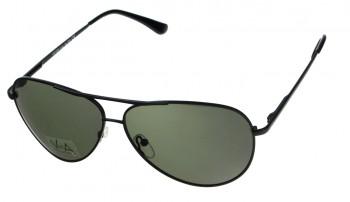 okulary przeciwsłoneczne Voka VS1026 czarne