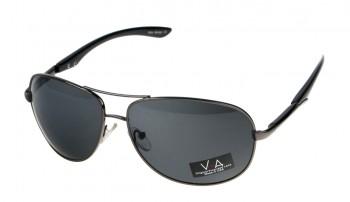 okulary przeciwsłoneczne Voka VS1024 szare