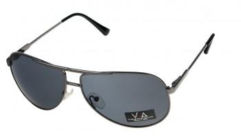 okulary przeciwsłoneczne Voka VS1020 szare