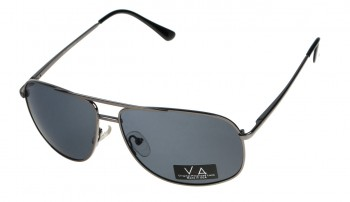 okulary przeciwsłoneczne Voka VS1016 szare