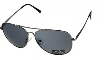 okulary przeciwsłoneczne Voka VS1011 szare