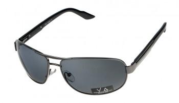 okulary przeciwsłoneczne Voka VS1010 szare