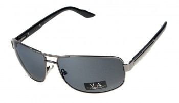 okulary przeciwsłoneczne Voka VS1008 szare
