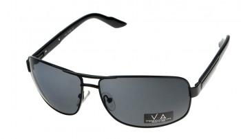 okulary przeciwsłoneczne Voka VS1008 czarne