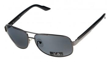 okulary przeciwsłoneczne Voka VS1006 szare