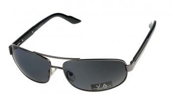 okulary przeciwsłoneczne Voka VS1003 szare