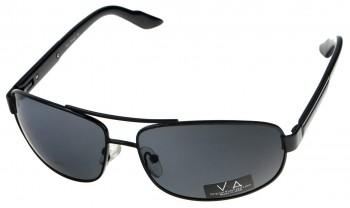 okulary przeciwsłoneczne Voka VS1003 czarne