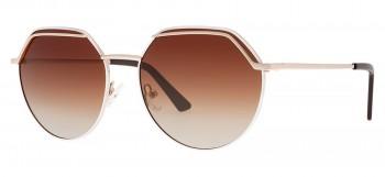 okulary przeciwsłoneczne Nordik N846-C2